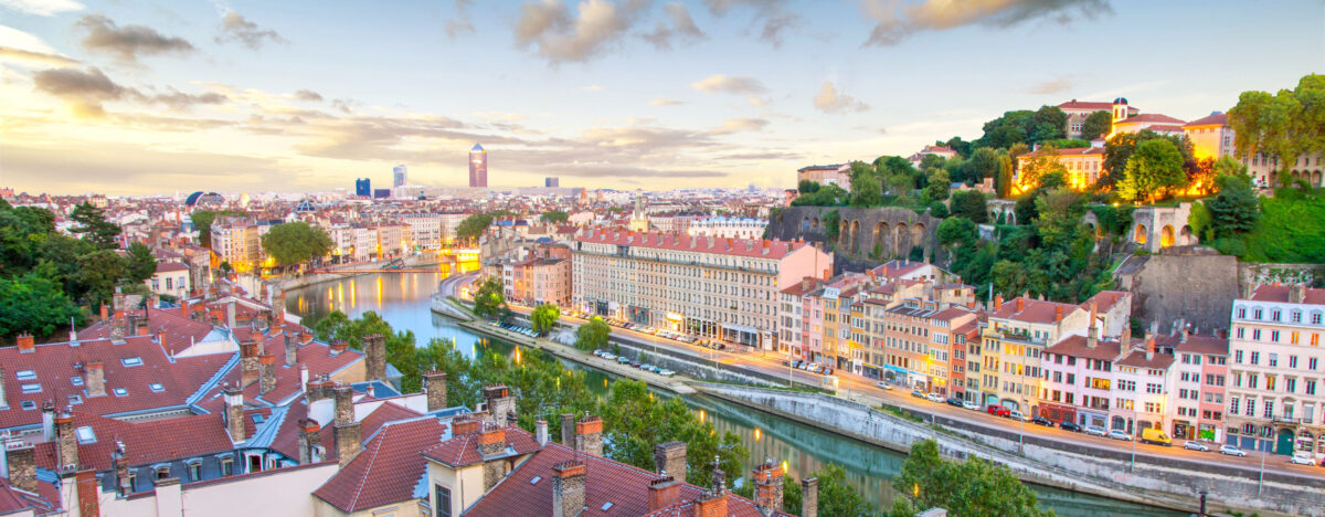 SOUTHERN FRANCE RIVER CRUISE: Joint Medical/Dental Symposium Confronting Healthcare Needs