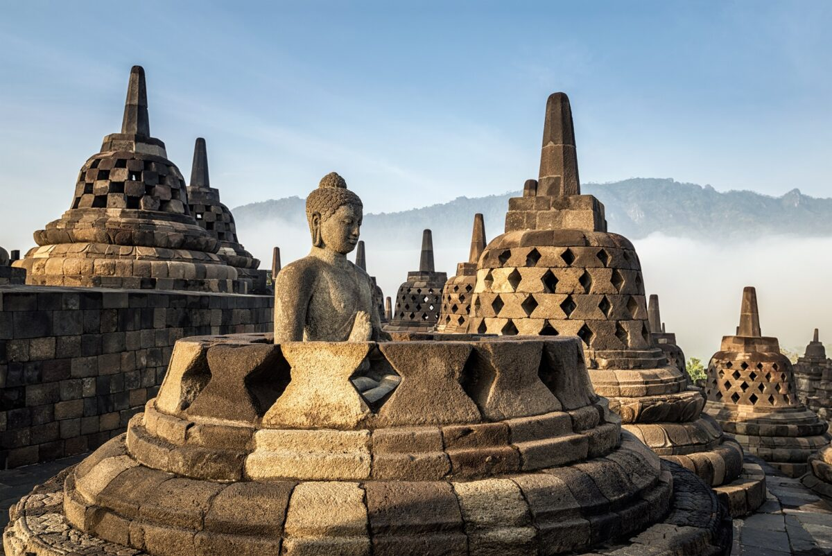 BALI & THE EXOTIC ISLES ON SEABOURN: Medical/Dental Healthcare Needs in the Far East