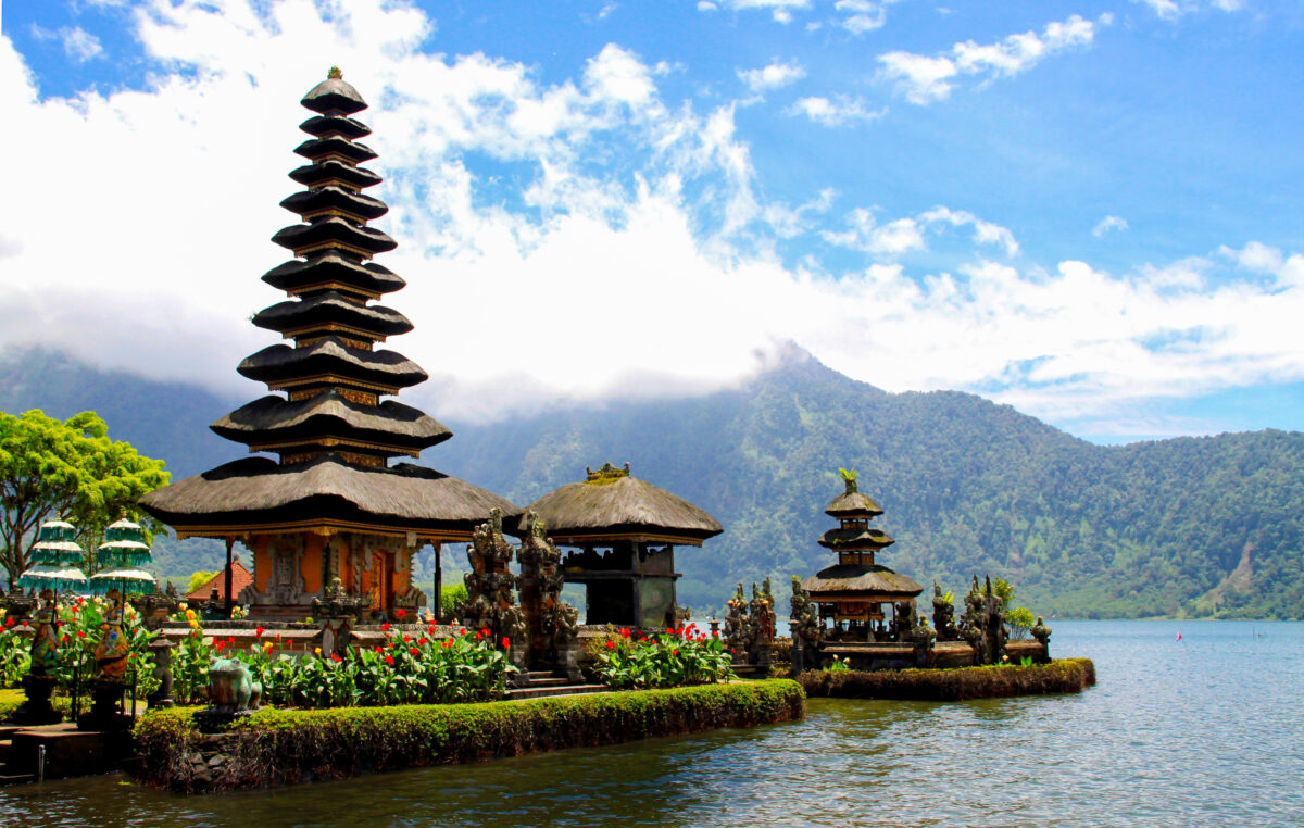 Bali & the Exotic Isles: Medical/Dental Healthcare Needs in the Far East